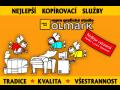 Kopírka, kopírování, nejrychlejší skenování, laminování Olomouc