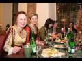 Vánoční večírek v Hotelu Růže v Českém Krumlově