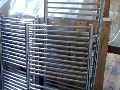 TSCHECHISCHE REPUBLIK; Elektrochemisches Polieren, Passivierung von rostfreien Erzeugnissen Littau