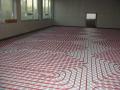 Montáž podlahové vytápění Praha