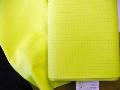 Metrový textil metráž látky bavlna fixační vložky Vysoké Mýto
