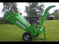 Profesion�ln� kompaktn� �t�pkova� GreenMech CS 100, �t�pkova�e, �t�pa�e bazar