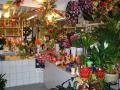 Vazba svatebních kytic, květinová výzdoba aut Prostějov