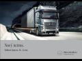 Mercedes-Benz Actros  – Hradec Králové, Svitavy