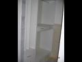 Kancelářský nábytek vestavěné skříně masiv Hlinsko Chrudim