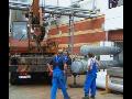 Potrubářská činnost, montáže a opravy potrubních systémů
