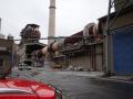 Výroba řezacího stroje pro vysokotlaké čištění usazenin a nálepků ve výměníku rotační pece a cementárny