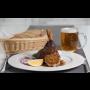 Lázeňský dům s kvalitní restaurací