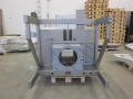 Zakázková strojírenská výroba – CNC obrábění kovů a svařování konstrukcí