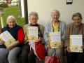 Domov seniorů Úvaly, aktivity pro volný čas