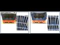 NEXT-ON Group a.s. Kopřivnice, mytí rozměrných plastových boxů