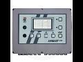 Měřič tepla a chladu, vyhodnocovací jednotka průtoku plynu - INMAT 59 Nová Paka