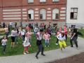 Waldorfská základní škola s ochrannou známkou registrovanou v Německu
