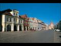 Město Domažlice, kultura, památky, turistika