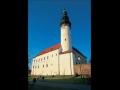 Město Domažlice, zajímavé památky Chodský hrad, kostel, muzeum
