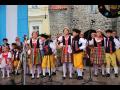 Město Domažlice, kulturní akce Chodské slavnosti