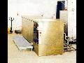 Odmašťovací a jednoúčelové stroje, vývoj, výroba Broumov
