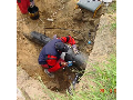 CZECH REPUBLIC; Corrosion protection of water mains, gas lines, bridge structures