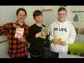 Základní škola a Mateřská škola Frymburk, výuka cizích jazyků