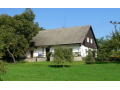 Pahorkatina v blízkosti CHKO Český Ráj