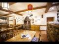 Hotel Šumava Vyšší Brod, restaurace, parkoviště, wifi