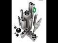 ALUTEC KK s.r.o., výroba hliníkových profilů a systémů