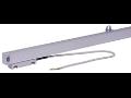 Lineární a rotační snímače, měřící sondy a číslicové indikace