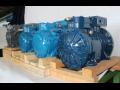 Kompresory, klimatizace, tepelná čerpadla – opravy a servis