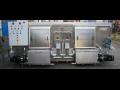 Kontinuální myčky přepravek - výroba a prodej speciálních strojů pro pivovary