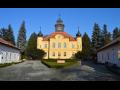 Obec Doloplazy, součást mikroregionu Němčicko se zámkem s parkem i víceúčelovým hřištěm