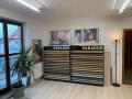 Vinylové a rigidní podlahy PARADOR nově ve vzorkovně ZAHRADNÍK PARKET, ...