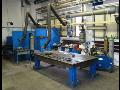 GERGEL, s.r.o. Zlín - Prštné, kovovýroba, návrhy strojních celků