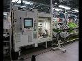 Výrobní a montážní linky pro automotive a strojírenství