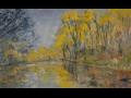 Umělecká galerie Praha, obrazy přírody, portréty