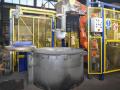 Odlitky - výroba a jejich tepelné zpracování Benešov