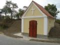 Historický vývoj obce Křelovice, památky