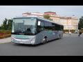 Linková a zájezdová autobusová doprava Plzeňský kraj, cyklobusy, městská hromadná doprava