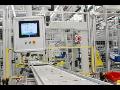 Robotická pracoviště, dopravníky pro výrobní společnosti