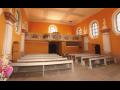 Malířské, natěračské a tapetářské práce, výmalba bytů a domů, broušení stěn, Domažlice