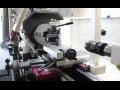 Company PMX s.r.o. Karviná, výroba CNC obráběcích strojů