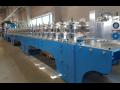 Company PMX s.r.o. Karviná - Ráj, zhotovení jednoúčelových profilovacích linek