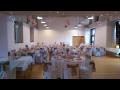 Svatební hostiny s ubytováním pro novomanžele i svatebčany v hotelu