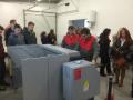 Středoškolské vzdělání se zaměřením na strojírenství a jazyková škola