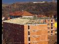 Tesařské, klempířské, pokrývačské práce - realizace kompletních střech a střechy na klíč