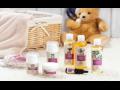 Obličejové krémy, koupelové oleje, deodoranty i šampony