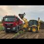 Provádíme rekonstrukce a úpravy polních cest