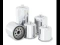 Filtre chladiacich médií pre motory nákladných automobilov a úžitkových strojov