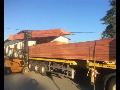 Dřevěné bednění pro sklářské pece přesně na míru - výroba a montáž