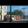 Výroba výškových stožárů pro městskou dopravu, tramvaje a trolejbusy