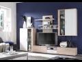 Nábytek pro obývací pokoje - televizní a obývací stěny, prodej na ...